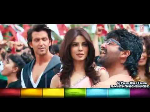 God Allah Aur Bhagwan   Krrish 3   Official Video   Ft' Hrithik Roshan, Priyanka Chopra   HD 1080p