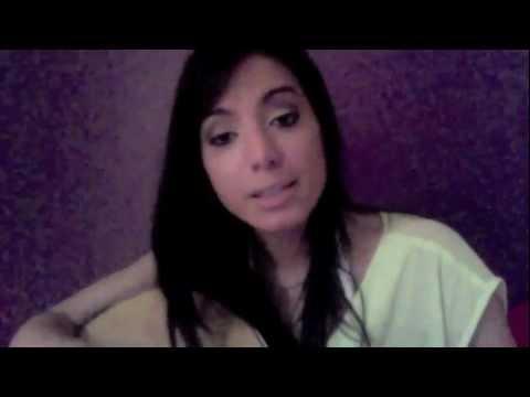 Anitta - Mulher (cover  Projota)