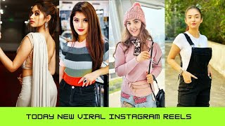 Today New Latest Viral Instagram Reels Video's ||perfectgirlyhacks||