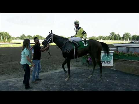 video thumbnail for MONMOUTH PARK 07-25-20 RACE 13