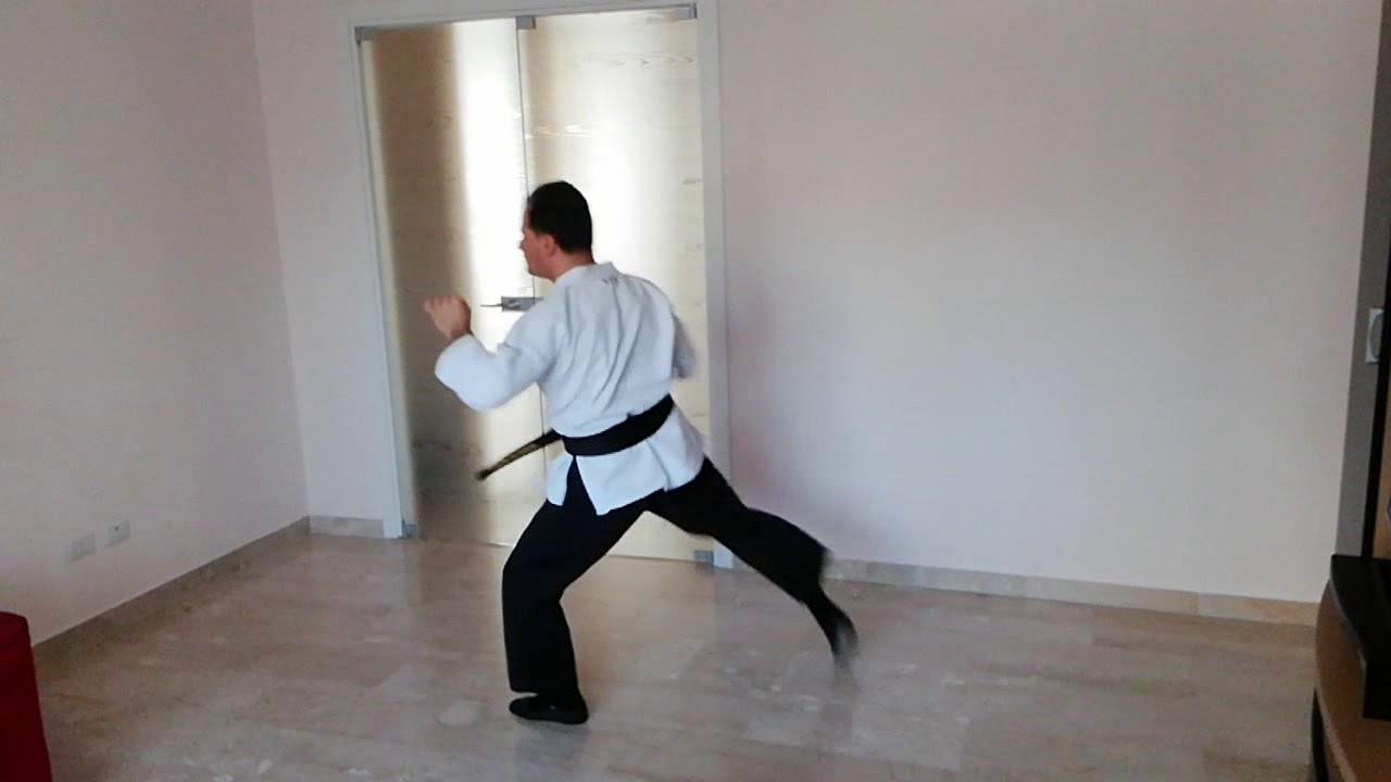 karate pierderea de grăsime)