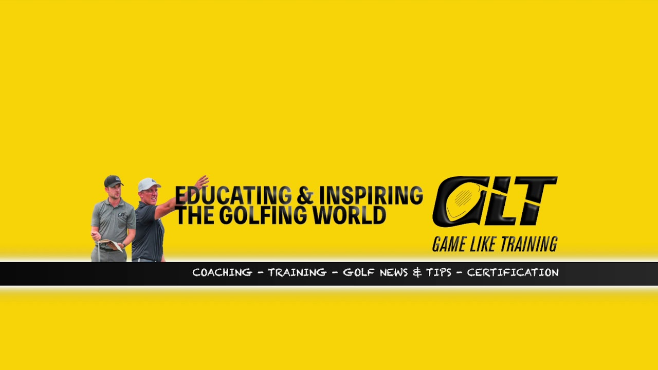 Glt On Pga Tour Radio How To Change A Golf Swing Youtube