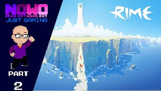 Just Gaming... RiME Part 2