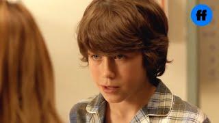 Stitchers   Season 2, Episode 1: It's Still Me Cameron   Freeform