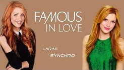 "Laras Synchronrolle in ""FAMOUS IN LOVE"" ► SynchroTalk"