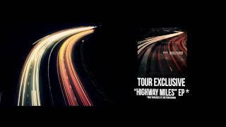 "Sic Waiting ""Highway Miles"" Tour APRIL 2015 and Exclusive EP Promo"
