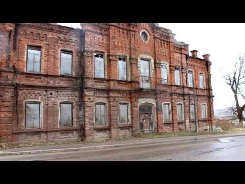 Дорогобуж. Агония культурного наследия