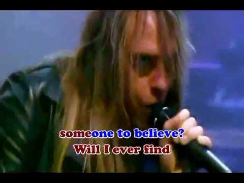 Helloween ~ Forever And One [HQ]+lyrics