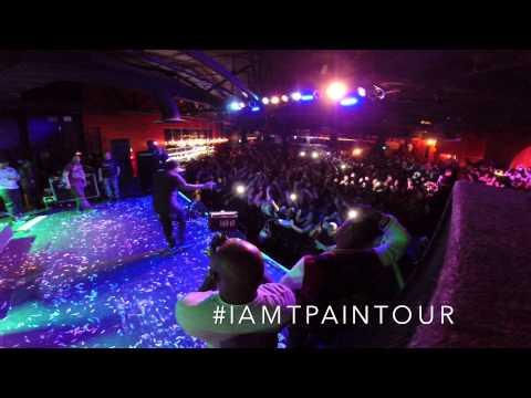 T Pain live at Ace Of Spades Sac #IAMTPAINTOUR