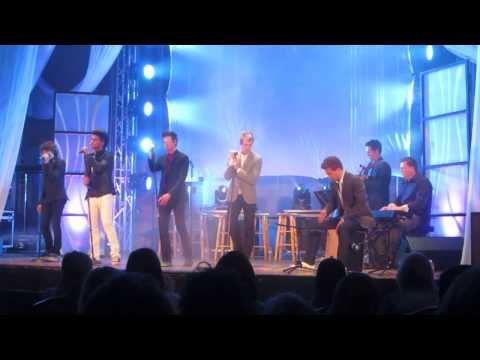 2 Love Runs Deep- Beyond 5 Acoustic Live