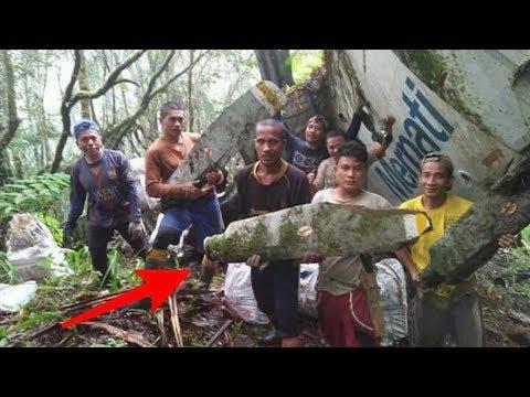 Niatnya Cari Sarang Walet di Hutan, Tak disangka Temukan Benda ini... WOW..