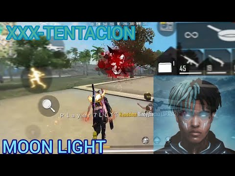 XXX - TENTACION _ MOONLIGHT..