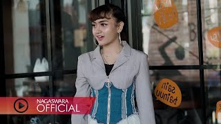 Jihan Audy - Sederhana Caraku Mencintaimu (Official Music Video NAGASWARA) #music