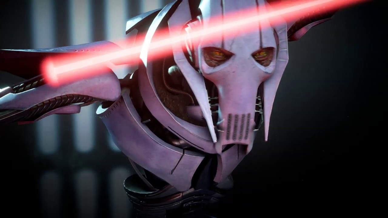 General Grievous Revenge Of The Sith Player 2 Mod Star Wars Battlefront 2 Youtube