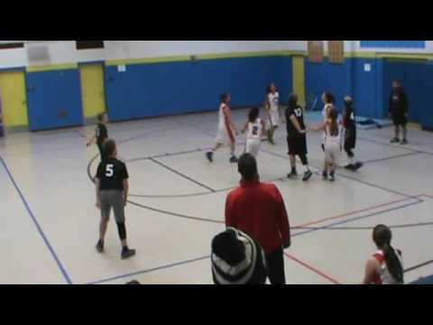 NM Clippers (Madonia) vs Bulldogs - YMCA 9-24-2016