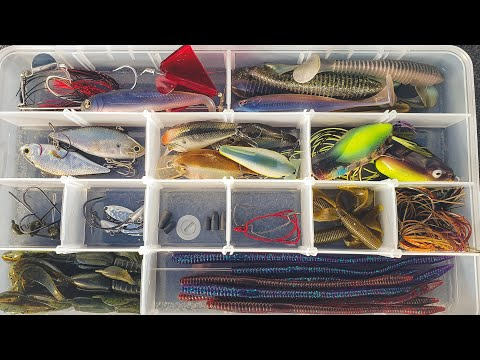 Dock Fishing In The Heat - Everything You Need To Know