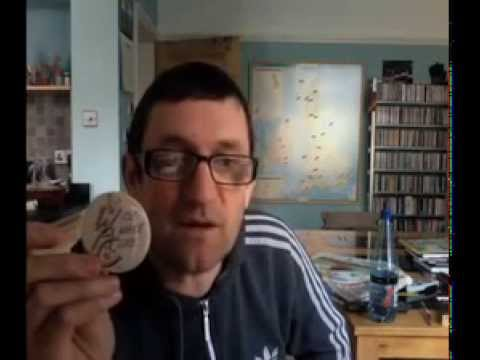 Paul Heaton talks about football, the World Cup, Russia and the contents of his drawer