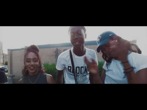 BLOCKA905 - FEDS WATCHING (SHOTXNV)