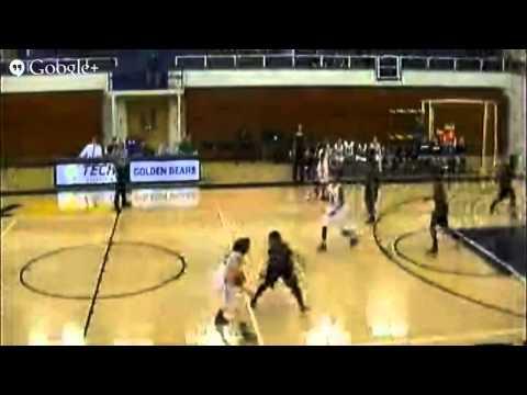 WVU Tech Women's Basketball vs. Bluefield State College