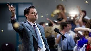 The Wolf of Wall Street - Move TV Spot