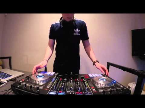 Best DJ in the world!