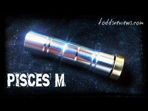 Pisces M Mod by J2P Mods