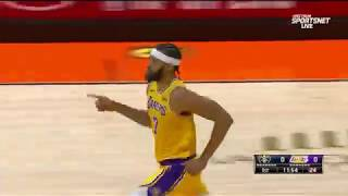 Best Of The New Los Angeles Lakers | JaVale McGee, Rajon Rondo, Lance Stephenson, & Michael Beasley