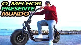 O MELHOR PRESENTE do MUNDO !!!