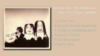 connan and the mockasins uuu its teasy full album