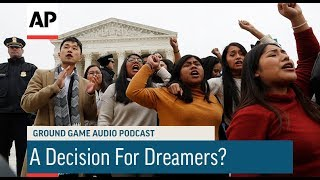 Ground Game Podcast: A Decision For Dreamers?