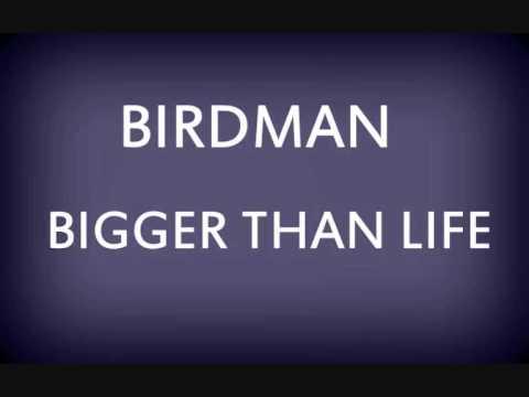 Chris Brown feat. Tyga, Birdman & Lil Wayne - Bigger Than ...