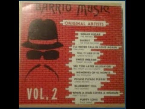 Barrio Music Vol  2
