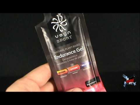 Random Spot - Vega SportEndurance Gel