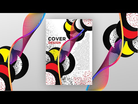 Create a Creative Cover with Grunge Composition in Adobe Illustrator thumbnail