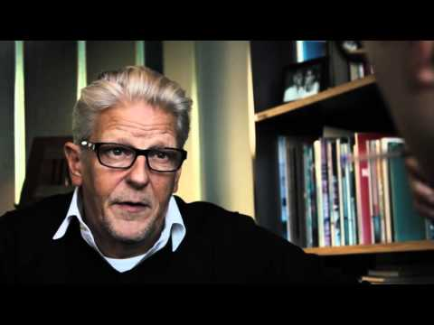 SOUNDCAST-REPORTAGE: Interview met Jan Fabre