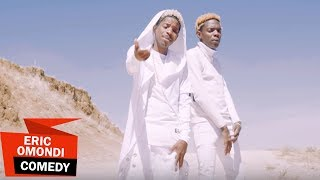 KASUKU - FRED OMONDI AND ERIC OMONDI