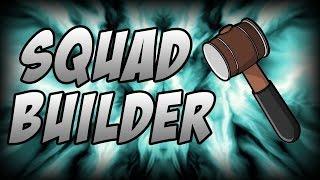fifa 15 ultimate team 45k sweaty hybrid squad builder