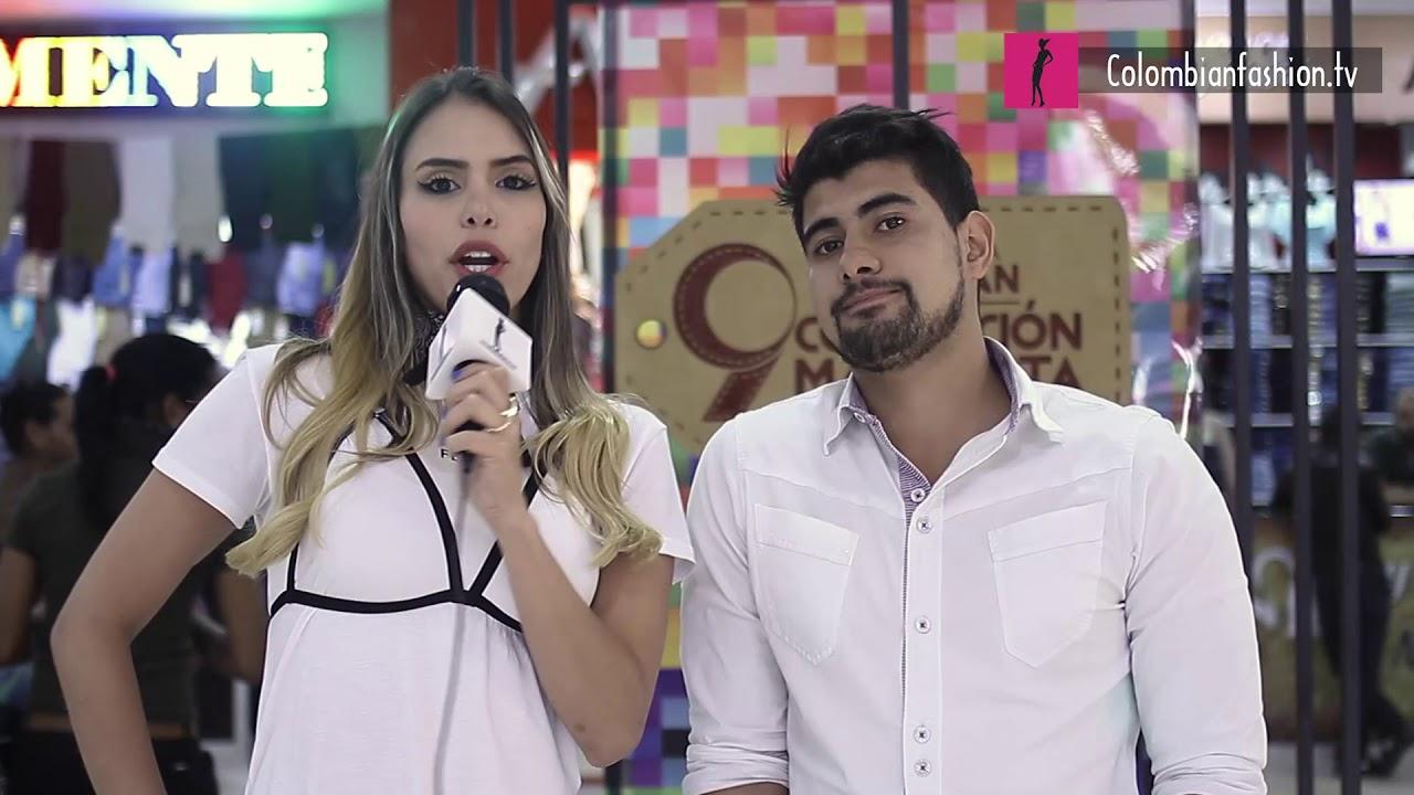 Entrevista Kevin Leiva - 9a Feria El GranSan