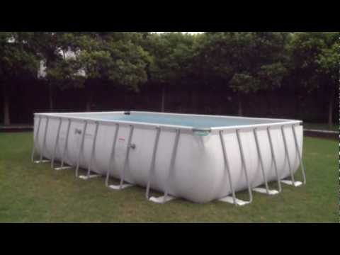 installazione e manutenzione piscine fuori terra bestway