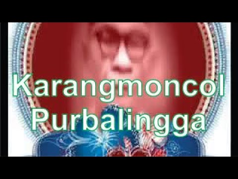 Eyang Reksa, karang moncol, karangmoncol