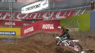 Moto Racer 3 - Motocross 01