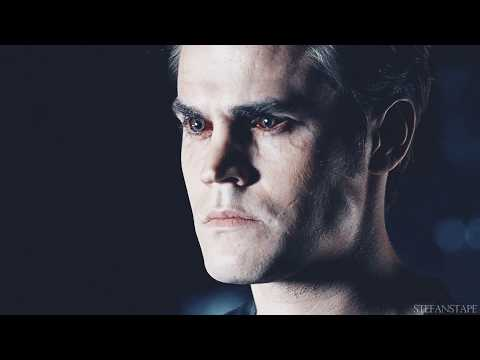 Stefan Salvatore (ripper) | DNA