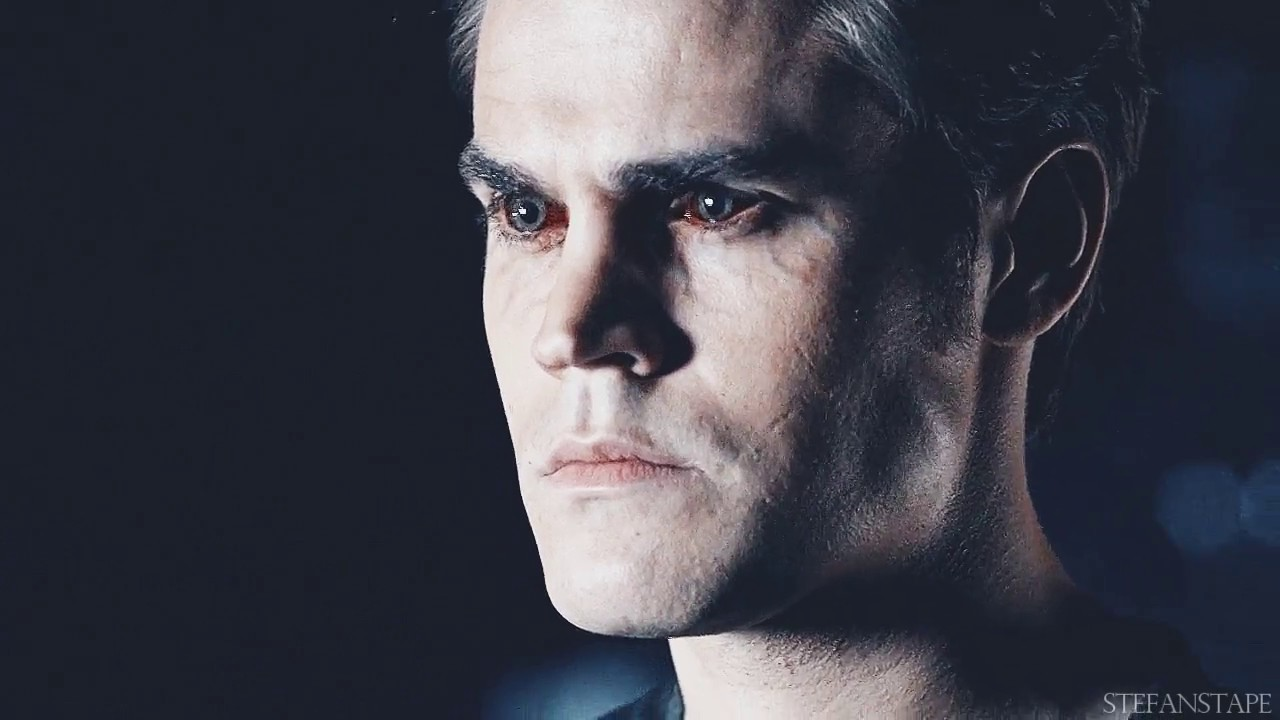 stefan salvatore ripper dna