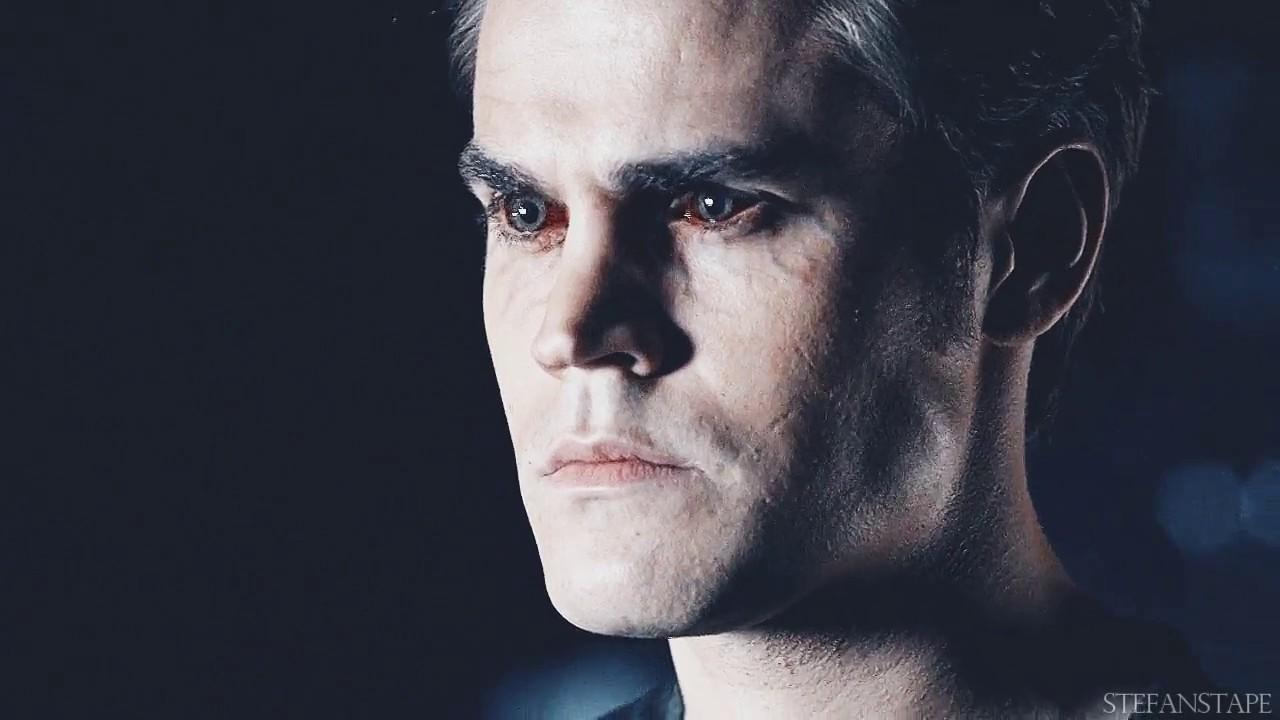 Stefan Salvatore ripper DNA YouTube