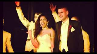 inlove wedding !  полчеловека свадьба коротко