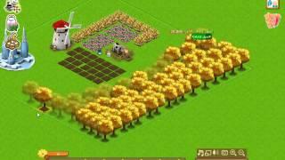 Ферма онлайн для андройд игра