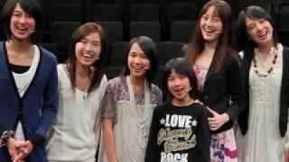 松山メアリの歌う「夏色のナンシー」です.