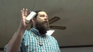 Ancient Hebrew Seminar   Ava, Mo    Part 1 of 8