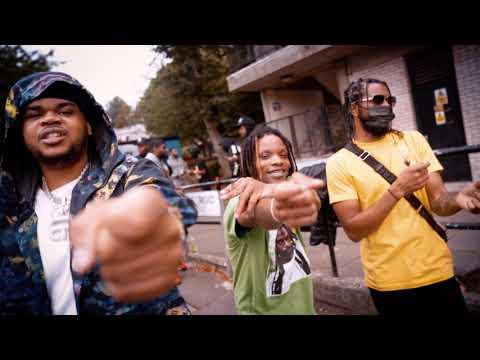 K-Trap - RRR feat. Youngs Teflon & DoRoad