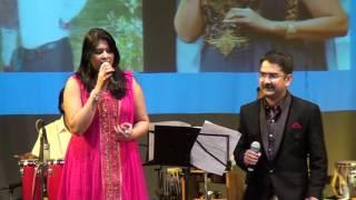 Wada Karle Sajna !! Voice Of Rafi !! Hit Duets Of Rafi And Lata !! Haath Ki Safai Songs